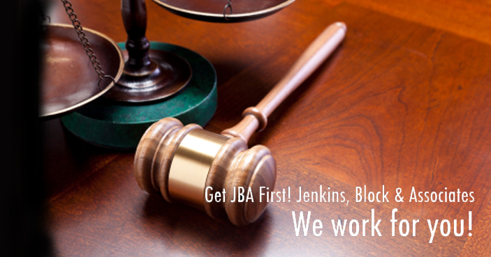 JBA Works for You!